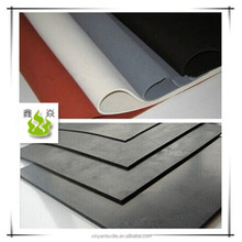 1-10mm silicone gel sheet silicone rubber sheets