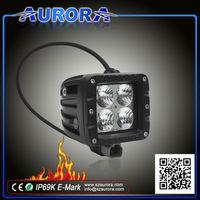 Aurora super bright 2 inch led spot light offroad