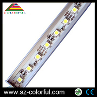 High lumens IP33/IP65/IP68 5630 smd rigid led strip wholesale