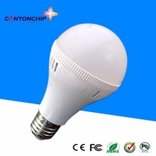 E27 cap LED Bulb light LED lamp7w
