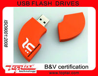 Singapore Corporate Gift Wholesale Creative Water Tube USB Flash Drive