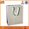 Luxury wholesale custom paper shopping bag