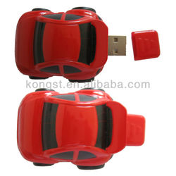 promotion gift car usb