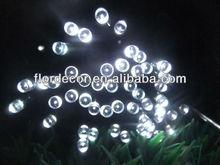 50 led/100 led/20LED solar led fairy lights SO4339