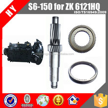 ZF S6-150 Gearbox Spare Parts Factory for Yutong Bus