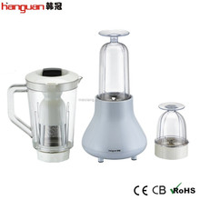 Food Processor and blender with micro-switch and 3 in 1 function with rpm22000