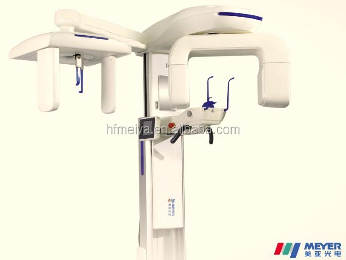 Мейер стоматологическая 3D рентгеновский сканер
