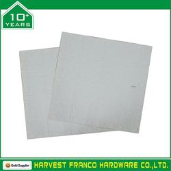 New design 4x8 pvc foam sheets made in China