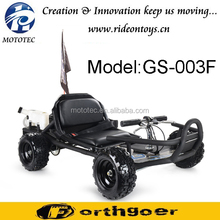 New Amazing Single Seat 49cc Gas Powerful Go Kart Buggy For Children