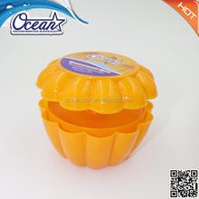 5.29oz,150g Home and Toilet gel air freshener/air freshener