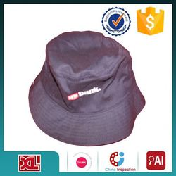 Professional Factory Cheap Wholesale Custom Design free pattern children bucket hat from direct manufacturer