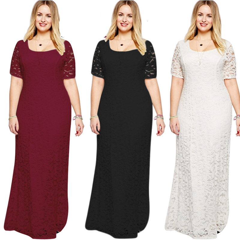 Luxury Evening Dress For Fat Women Plus Size Evening Dress - Buy ...