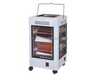 Contex CQ-551 2000W electric quartz portable heater