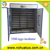 2015 newest type of incubator Huatuo with high quality for sale