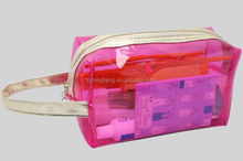 pvc bag/ neon bag/ metalized stand up pouch