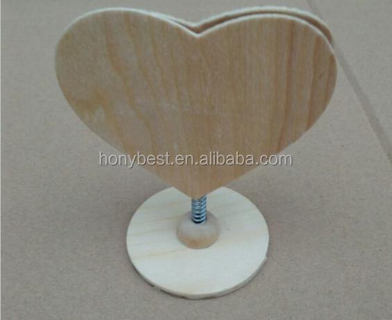 Wood Wedding Name Card Holder HY1142-6.png