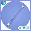 212mm HNS11WG5 Quartz Tube 254nm Medical Ultraviolet Lamp
