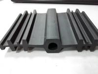 PVC plastic water stop, engineering project PVC waterstops