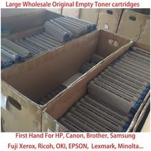 wholesale original empty toner cartridge for ricoh, Virgin empty toner cartridge for Ricoh, for ricoh empty toners kit