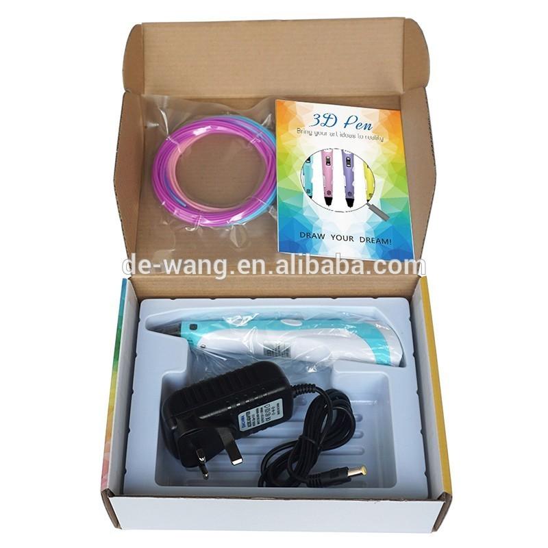 chinesischen fabrik benutzerdefinierte dewang zeichnung stift drucker mode 3d stifte. Black Bedroom Furniture Sets. Home Design Ideas