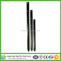 alibaba china supplier Y Fence Post for Austrilian Market Q235