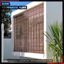 0.3mm 1100Aluminum sheet Solar reflective Aluminum sheet factory supply