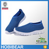 HOBIBEAR quality breathable mesh upper beach water aqua shoes for kids