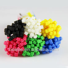 wiring accessories Plastic color Self -locking Cable Ties