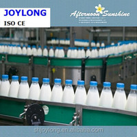 Cow and Sheep Fresh Milk Dairy Produce Machinery Plant