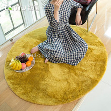 100% polyester microfiber bedrooms with round rug