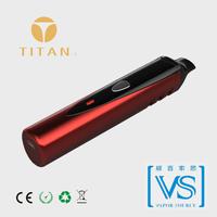 VS Original design Portable Dry Herb Vaporizer, Titan-1,2015 latest Vaporizer, best seller in USA