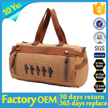 Leisure Classical travelling bag