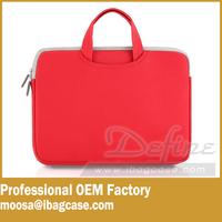 14 Inch Fashion Nylon Laptop Case For Amazon Brand Seller