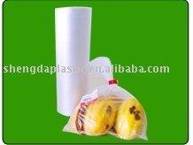 PE vegetable bags