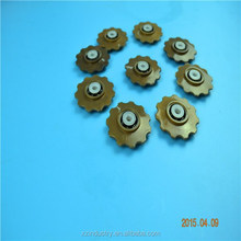 plastic pulleys for sale / bike pulley/l nylon pulleys