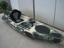 Plastic Sit On Fishing Kayak
