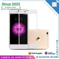 Guangzhou Mobile Phone Accessories Screen Protector Glass for iPhone 6