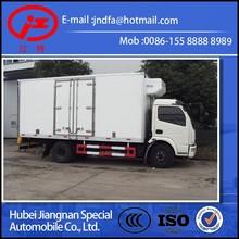 JMC Freezer truck (JDF5060XLCJ Jiang special refrigerated trucks )