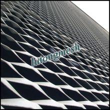 Factory supply Building decorative aluminum sheet mesh
