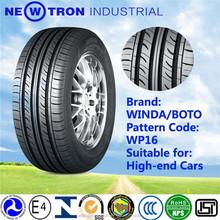215/70R15 winda boto pcr manufacturer cheap price car tyre