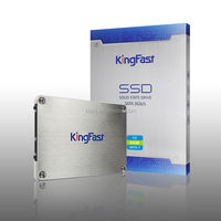 Kingfast F2 2.5' MLC ssd hard disk 16gb ssd 32gb for pos/gaming machine/mini pc