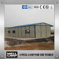 ISO, BV,UL,SGS China Supply Mobile Prefab Modern Houses