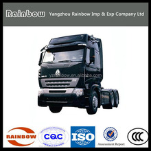 High quality HOWO A7 6*4 tractor truck