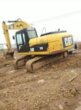 USED 320D EXCAVATOR perfect condition, construction machine
