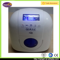 Anion 5000000/cm3 + 93%O2 mini portable electronic oxygen concentrator manufacturer for sale