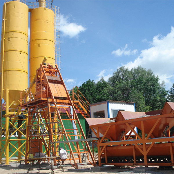 Batching Plant For Sale in Pakistan Batching Plant on Sale