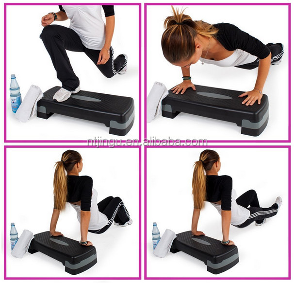 exercise step bench 3