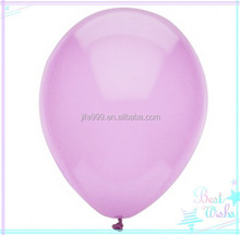 12 inches popular color balloon wholesale