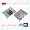 15525 communication equipment parts and magnesium die cast from China