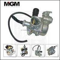 OEM Quality generator carburetor parts ,50cc scooter carburetor